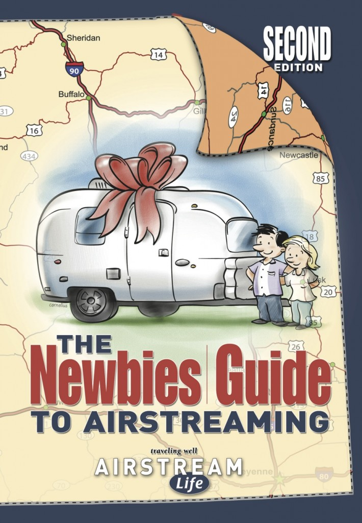 Newbies Airstreaming cover cropped